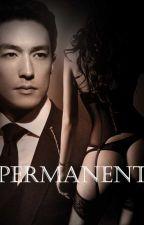 Permanent by Iselayuki