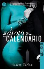 A garota do calendário-agosto  by DudaBarbosa542