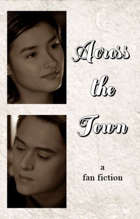 Across the Town (LizQuen) by bspctcld_