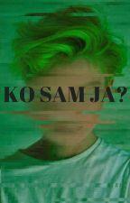 Ko sam ja? by _bluem0on_