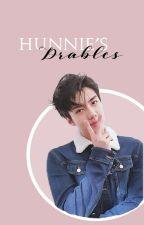 ➵ Hunnie's Drabbles || SeHun. by HunerLu