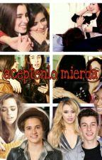Aceptenlo Mierda  by More457