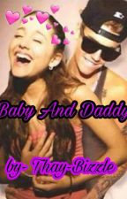 Baby And Daddy - Jariana PT by thay-bizzle