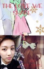 A Gang's Deal-The Love We Share {SPECIAL} Jungkook x reader {COMPLETE} by BT_s1025