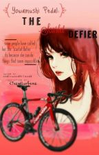 Yowamushi Pedal: The Scarlet Defier by AnimeLuv4ever
