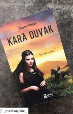 KARA DUVAK  by mermarid