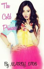 The Cold Princess by MARSY_0706