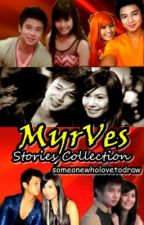 MyrVes Stories Collection by someonewholovetodraw
