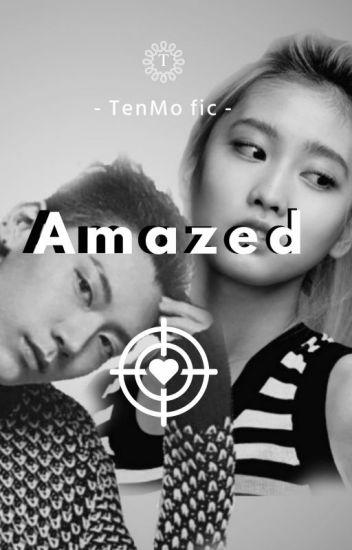 Amazed; Tenmo