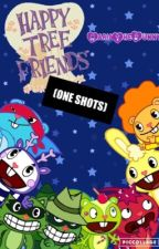 Happy Tree Friends (ONE SHOTS) (HTF y tú) by MariaTheBunny
