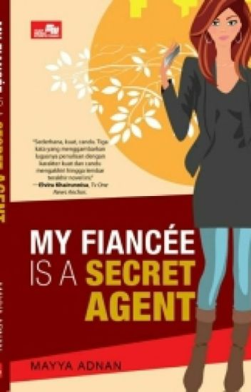 My Fiancee Is A Secret Agent (aka Lie To Me)