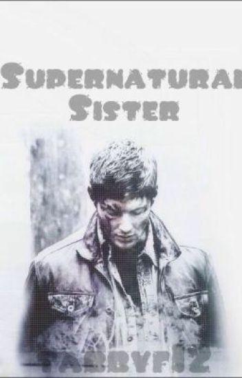 Supernatural Sister (fan fiction)