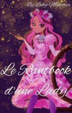 Le Rantbook d'une Lady by Lady-Mysteria