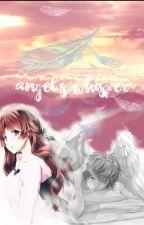 Angel's Whisper by Pewds999