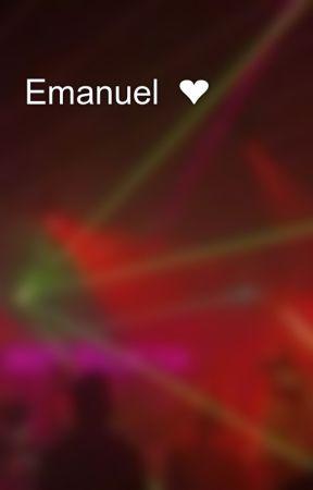 Emanuel  ❤️ by pau_bautister