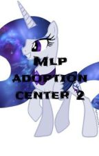 Mlp adoption center 2 by NadiaLuck