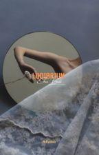 Ludibrium. - baekyeol by MrEyeliner