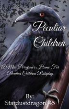 Peculiar Children Roleplay by Stardustdragon345