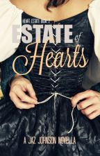 Estate of Hearts [Victorian LGBT Erotic Romance] [#Wattys2017] by SometimesINovel