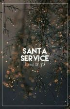 santa service  by lumosnyx