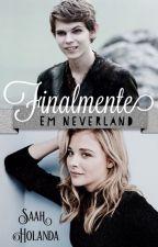 Finalmente em Neverland by SaahHolanda