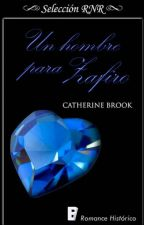 Un hombre para zafiro (joyas de la nobleza #3) by cathbrook