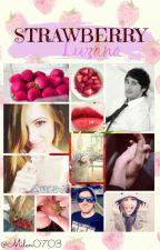 Strawberry {Luzana} by Milen0703
