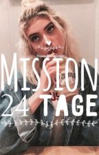 Mission 24 Tage! *Weihnachtsspezial* by Hopeanddreamforever