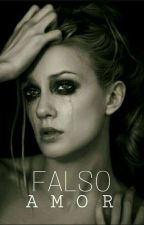FALSO AMOR by Monster-Gagaon