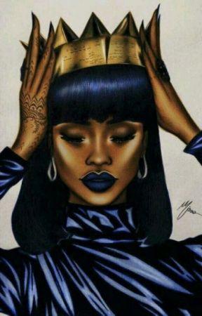 Queen Tips👑  by NataliaSmith3