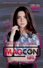 Magcon Girl    Jacob Sartorius  by Magnutil