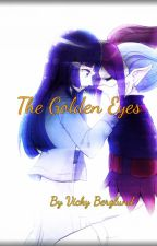 The Golden eyes (Smile PreCure JokerXReika fanfiction) by Mobcraft101