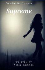 Supreme(Diabolik Lovers) by Nixie-chan01