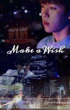 Make a wish. || Myungyeol. || One-Shot by __ValeriiaLee