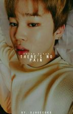 There's No Pain   Jacob Black [2] by nctpuns