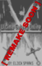 [REMAKE SOON] Ultima Galaxy Online by ElzickSparks