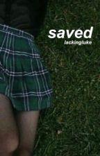 saved // cth by lackingluke