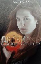 FIRESTONE; el elixir de la vida eterna {#PGP2017} by Xx_Ela_Xx