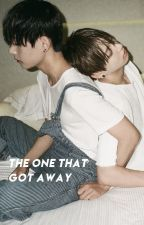 the one that got away || jjk. ft. kth. by guktwt