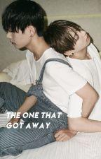 the one that got away || jjk. ft. kth. by nochuus