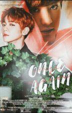 Once Again    Chanbaek by sa__as4