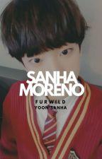 sanha moreno by furwild