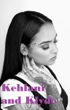 Kehlani and Klyde (discontinued) by shunaynay