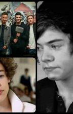 love helps more than pain(Zainourry)(Discontinued)(Version 1) by harryforlife223