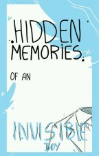 Hidden memories of an invisible boy[Millard Nullings fanfic] by SourCaramel15