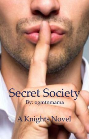Secret Society by ogmtnmama