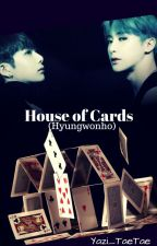 ♠House of Cards♠ 『Hyungwonho』 by Yazi_TaeTae