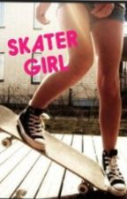 Skater Girl (discontinued) by emrcse