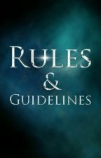Graphic Con Rules and Guidlines by GraphicCon