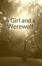 A Girl and a Werewolf by Asureaz_alone_forse